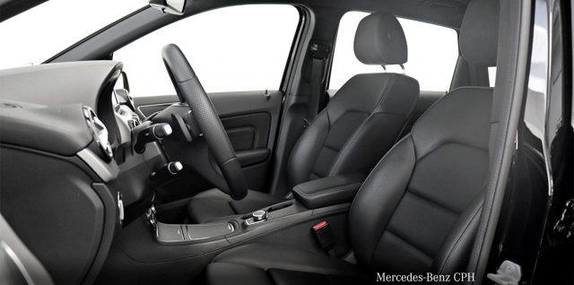 hvad med en brugt Mercedes?